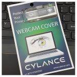 WebCam Cover Slide (2.0)