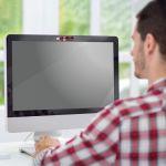Webcam Cover Custom Shape