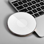 Concord 10W Fast Wireless Charger (Stock)