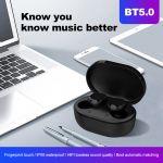 Rapid True Wireless Stereo Earphones