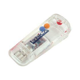 Liquid USB Flash Drive