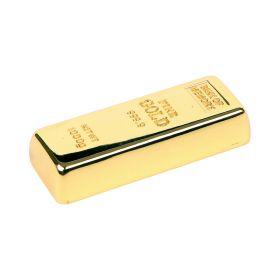 Gold Bar Flash Drive
