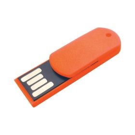 Paper Clip Flash Drive