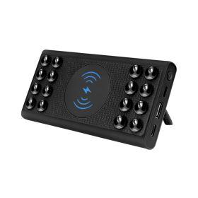 Oatley Wireless Power Bank - 10,000 mAh