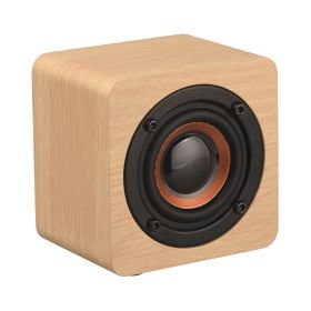 Woody Single Sound