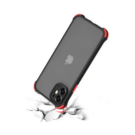 Powell Rugged iPhone Case