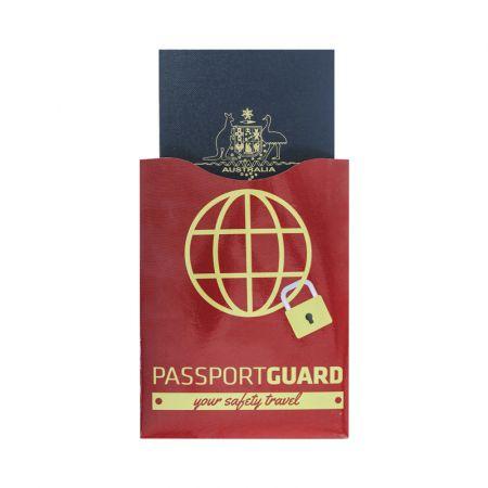 RFID Passport Guard