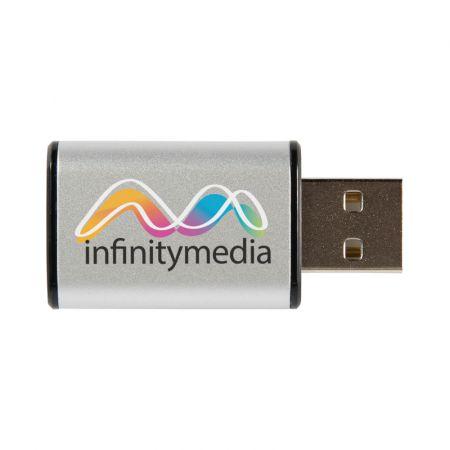 USB Data Blocker Metal 2.0 (Std Charge)