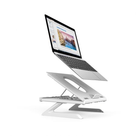 Milo Deluxe Foldable Laptop Stand