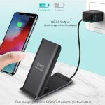 Bolton Foldable Wireless Charge Stand