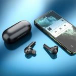 Watford Active Noise Cancelling TWS Earbuds