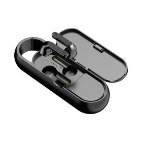 Salford 2n1 TWS Earbuds with Bluetooth Speaker (Stock)