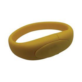 Gigi Silicone Wrist Band