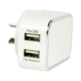 Handy AC Wall Charger (Exit Stock)