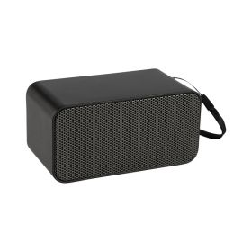 Milton Wireless Charging Speaker
