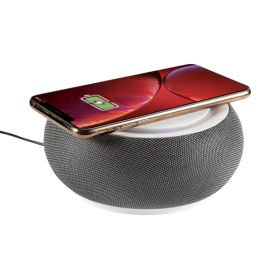 Norwich Fast Wireless Charge Speaker