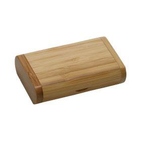 Wooden Hinged Box