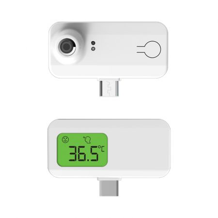 Volte Smart Phone Thermometer