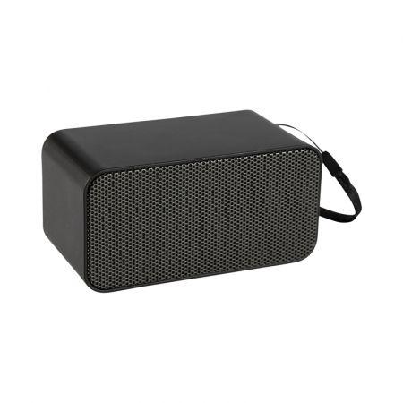 Milton Wireless Charging Speaker